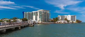 Tourism Listing Partner Accommodation Redcliffe