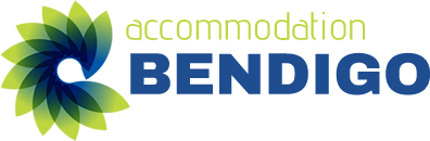 Accommodation in Bendigo Logo