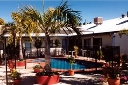 Peppercorn Motel  Restaurant - Accommodation in Bendigo