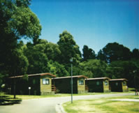 Katoomba Falls Caravan Park - Accommodation in Bendigo