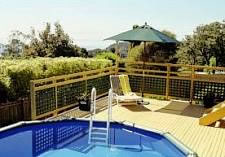 BLUE WATERS BED AND BREAKFAST - Accommodation in Bendigo