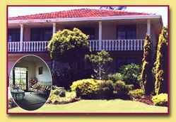 Whitfords By-the-sea Bed And Breakfast And Cottages - Accommodation in Bendigo