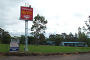 Parkland Motel - Accommodation in Bendigo