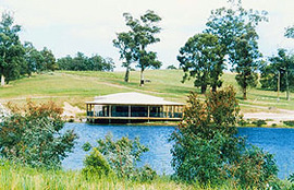 Lake Charlotte Winery - Accommodation in Bendigo