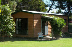 Casuarina Cabins - Accommodation in Bendigo