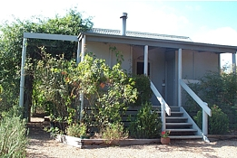 Ellisfield Farm - Accommodation in Bendigo