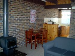 Warrawee Holiday Units - Accommodation in Bendigo