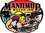 Manjimup Motor Inn - Accommodation in Bendigo