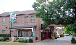 Cedar Lodge Motel - Accommodation in Bendigo