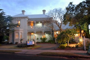 Comfort Inn Riversleigh - Accommodation in Bendigo