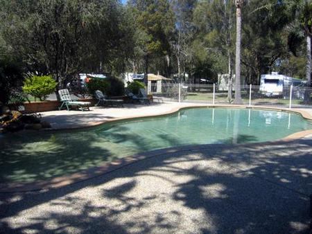 Lighthouse Beach Holiday Village - Accommodation in Bendigo