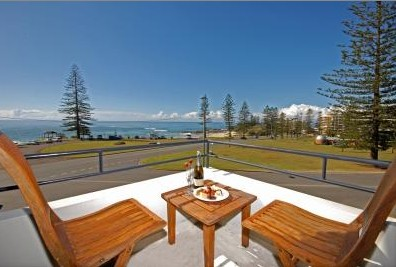 Quality Inn Port Macquarie - Accommodation in Bendigo