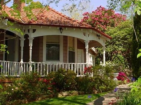 Llandrindod B And B - Accommodation in Bendigo