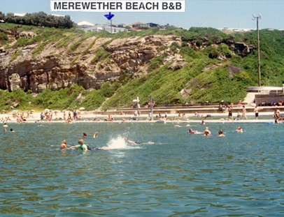 Merewether Beach B And B - Accommodation in Bendigo