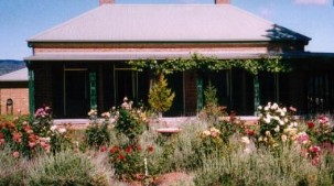 Old Wallinga Country - Accommodation in Bendigo