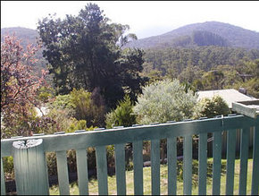 Healesville Maroondah View Motel - Accommodation in Bendigo