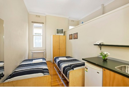 Cambridge Lodge - Accommodation in Bendigo