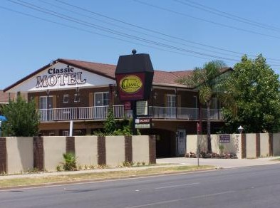 Albury Classic Motor Inn - Accommodation in Bendigo