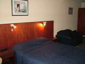 Ship Inn Motel - Accommodation in Bendigo