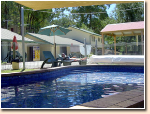 Snow View Holiday Units - Accommodation in Bendigo