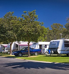 Yarrawonga Holiday Park - Accommodation in Bendigo