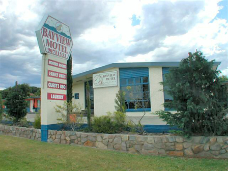 Bayview Motel Esperance - Accommodation in Bendigo