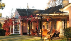 Belltrees Country House - Accommodation in Bendigo