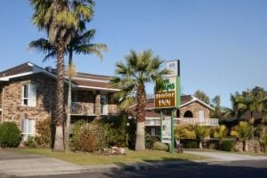 Gosford Palms Motor Inn - Accommodation in Bendigo