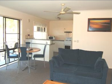 Ocean Drive Apartments - Accommodation in Bendigo