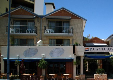 Beachside Apartment Hotel - Accommodation in Bendigo