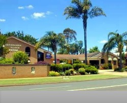 Jacaranda Place Motor Inn - Accommodation in Bendigo