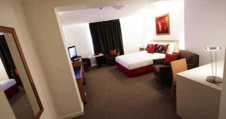 Townhouse Hotel - Accommodation in Bendigo