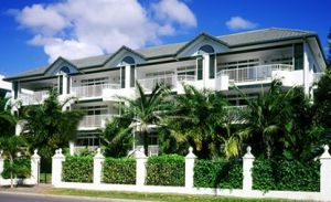 Costa Royale Beachfront Apartments - Accommodation in Bendigo