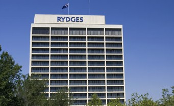 Rydges Lakeside - Canberra - Accommodation in Bendigo