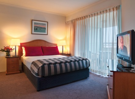 Medina Executive James Court Canberra - Accommodation in Bendigo