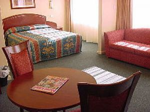 Embassy Motel - Accommodation in Bendigo