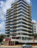 Beachfront Towers - Accommodation in Bendigo