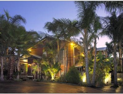 Ulladulla Guest House - Accommodation in Bendigo