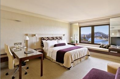 Intercontinental Sydney - Accommodation in Bendigo