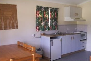 Halliday Bay Resort - Accommodation in Bendigo