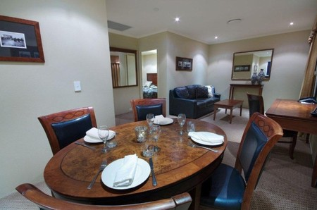 Quality Hotel Powerhouse - Accommodation in Bendigo