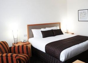 Quality Hotel On Olive - Accommodation in Bendigo