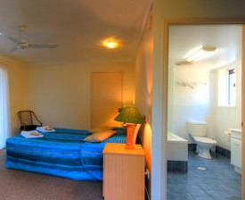 Blue Waters Motel - Accommodation in Bendigo