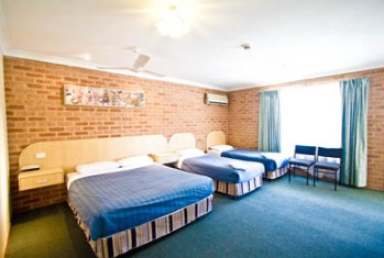 Branxton House Motel - Accommodation in Bendigo