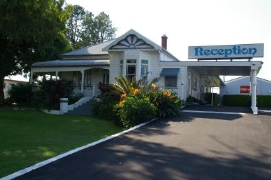 Colonial Court Motor Inn - Accommodation in Bendigo