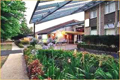 Telopea Inn On The Park - Accommodation in Bendigo