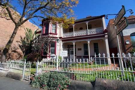 Alishan International Guesthouse - Accommodation in Bendigo