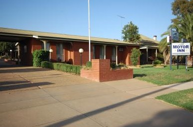 Junction Motor Inn - Accommodation in Bendigo