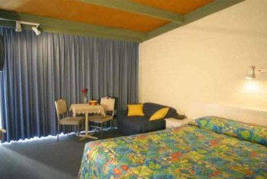 Kingfisher Motel - Accommodation in Bendigo