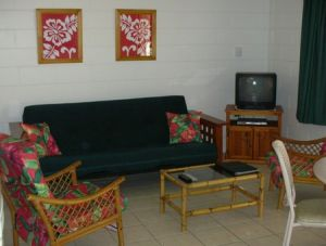 Palm View Holiday Apartments - Accommodation in Bendigo